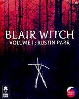 Blair Witch vol.1 : Rustin Parr (PC)