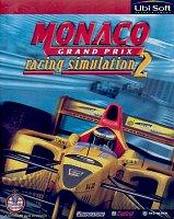 Monaco Grand Prix 2 (PC)