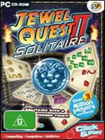 Jewel Quest 2: Solitaire