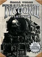Railroad Tycoon 2 Platinum (PC)