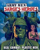 Army Men : Sarges Heroes (PC)