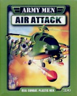 Army Men : Air Attack (PC)