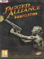 Jagged Alliance Compilation (1+2+datadisky)