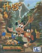 Hugo : Dobrodružství v džungli 2 (PC)