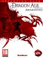 Dragon Age: Origins - Awakening (datadisk) EN