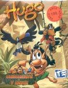 Hugo : Dobrodružství v džungli (PC)