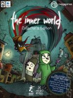 The Inner World (Sběratelská edice) (PC)