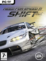 Need for Speed: SHIFT EN