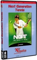Next Generation Tennis (PC)