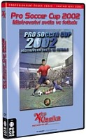 Pro Soccer Cup 2002 (PC)