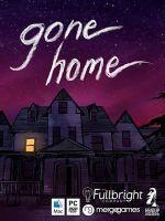 Gone Home CZ (sběratelská edice)