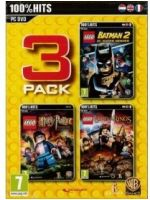 Lego Triple Pack (PC)