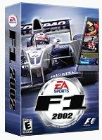 F1 2002 (PC)