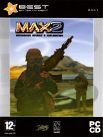 Max 2 (Mechanised Assault and Exploration)