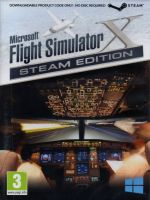 Flight Simulator X (Steam Edition)
