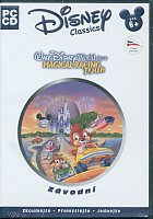 Walt Disney : Magical Racing Tour (PC)