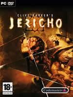 Clive Barkers Jericho EN