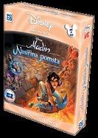 Walt Disney: Aladin: Nasiřina pomsta (PC)