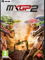 MXGP2 - The Official Motocross Videogame + DLC bonus a hra zdarma