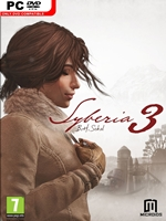 Syberia 3 - Day One Edition (PC)