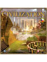Civilizace - Desková hra v2010