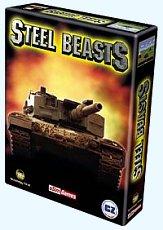 Steel Beasts (PC)