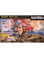 Axis & Allies: Europe 1940 (2012 edition)