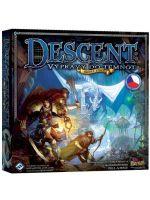 Desková hra Descent: Výpravy do temnot (2. edice; 2014) (PC)