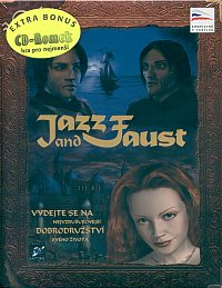 Jazz and Faust (PC)