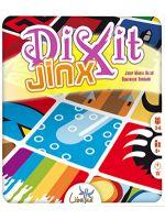 Karetní hra Dixit Jinx