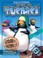 Desková hra Tučňáci (PC)