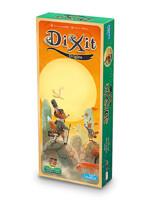 Karetní hra Dixit 4 (rozšíření)