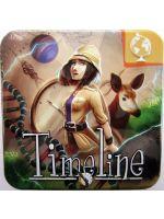 Karetní hra Timeline: Věda a Objevy