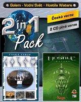 2in1 Pack - Golem + Hostile Waters (PC)