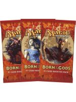 Magic the Gathering: Born of the Gods - Booster
