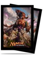 Magic the Gathering: Born of the Gods - obaly na karty 2 (Xenagos)