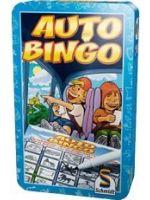 Karetní hra Auto Bingo