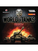 World of Tanks: Rush - Desková hra