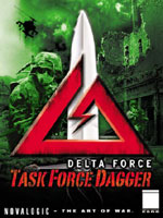 Delta Force: Task Force Dagger (PC)