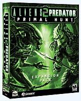 Aliens vs Predator 2 : Primal Hunt (PC)