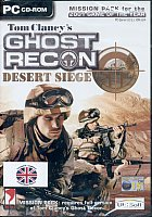 Ghost Recon : Desert Siege (PC)