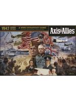 Axis & Allies: 1942 Second Edition EN