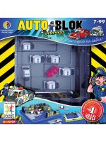 Auto Blok - logická hra
