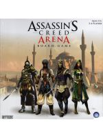 Assassins Creed: Arena - Board Game - EN