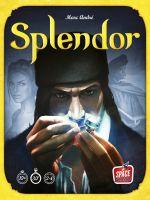 Splendor - karetní hra