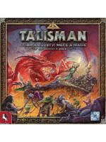 Talisman: Dobrodružství meče a magie - desková hra