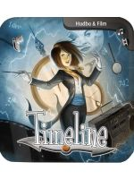 Karetní hra Timeline: Hudba a film