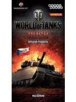 World of Tanks: Rush - Druhá fronta (rozšíření)