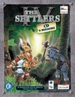 Settlers 4 : Mission Pack (PC)