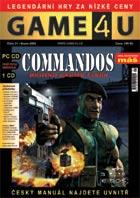 Game4U - Commandos (PC)
